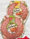Edel-Salami von Gut & Günstig