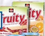 Corny Fruity Rote Früchte von Schwartau