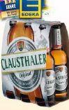 Original Alkoholfrei von Clausthaler