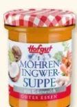Feinschmecker Suppen von Hofgut