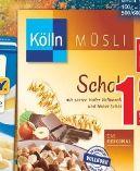 Müsli von Kölln