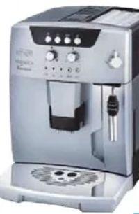 Kaffeevollautomat Esam 04.120 S von DeLonghi