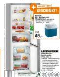 Kühl-Gefrierkombination CNPEL 4313-21 von Liebherr