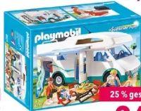 Familien-Wohnmobil 6671 von Playmobil