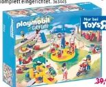 GroBer Spielplatz 5024 von Playmobil