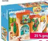 Sonnige Ferienvilla 9420 von Playmobil