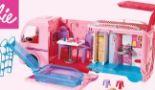 Barbie Super Abenteuer Camper von Mattel Games