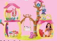 Enchantimals Panda Spielset von Mattel Games