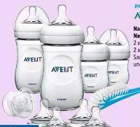 Naturnah Neugeborenen Set von Philips Avent