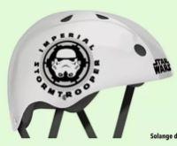 Skate-Fahrradhelm von Star Wars