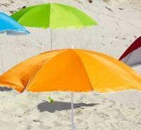 Sonnenschirme Sonnensegel Im Angebot Bei Dänisches Bettenlager
