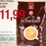 Espresso von Schwiizer Schüümli