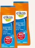 Sun Sonnenmilch LSF 20 von Elkos