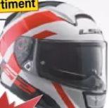 Helm Vector HPFC von LS2
