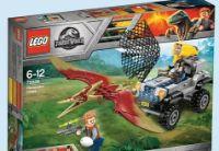 Pteranodon-Jagd 75926 von Lego