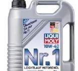 Motorenöl Nr.1 10W-40 von Liqui Moly