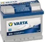 Blue Dynamic 12V/44AH von Varta