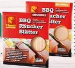 BBQ-Räucher-Blätter von Flash