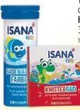 Kids Badewasserfarbe von Isana