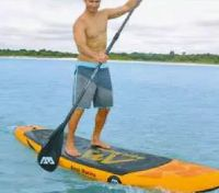 Stand-Up-Paddle-Board-Set Fusion