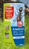 Ameisen Streu- und Gießmittel von Bayer Garten