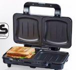 Sandwichmaker SM 172 von Tectro