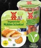 Vegetarische Mühlen Produkte von Rügenwalder Mühle