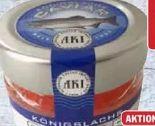 Königslachs-Caviar von AKI