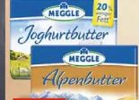 Alpenbutter von Meggle