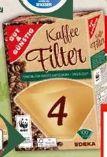 Kaffeefilter von Gut & Günstig