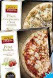 Pizza von Pizza Vissana
