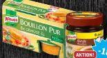 Bouillon von Knorr