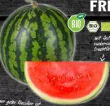 Wassermelone von Bio HIT