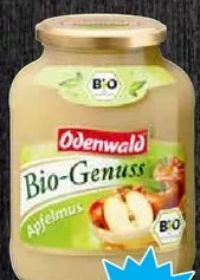 Bio Apfelmus von Odenwald