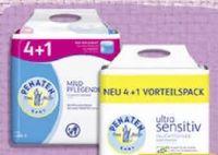 Baby-Pflegetücher von Penaten