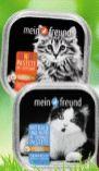 Katzenfutter von Mein Freund