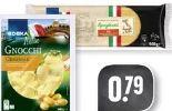 Teigwaren von Edeka Italia
