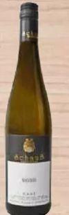 Bacchus von Weingut Schauß