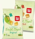 Bio Linsen Chips von Lima