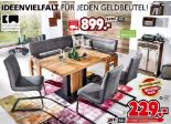 Polstereckbank von Komfort & Wohnen