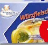 Würzfleisch von Schwarzbach Feinkost