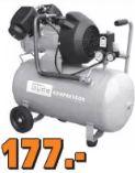 Kompressor 401/10/50 von Güde