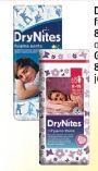DryNites Windeln von Huggies