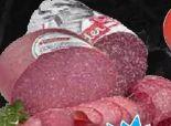 Eurotaler Kalbfleisch-Salami von Kremers