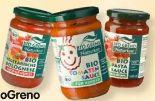 Bio Vegetarische Bolognese von BioGreno