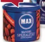 Nüsse von Max Kiene