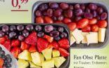 Fan Obst Platte