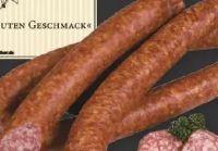 Hessische Bauernbratwurst von Rack & Rüther