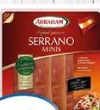 Serrano Minis von Abraham
