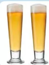 Pilsglas Beer 2er Set von Leonardo